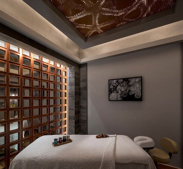 Luxury Spa San Juan