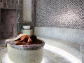 Spa turkish bath